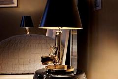 Flos Bedside Gun bordslampa