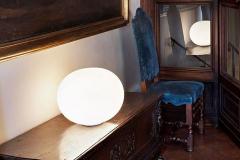 Flos GloBall Basic bordslampa