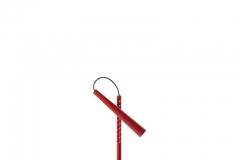 Foscarini MAGNETO bordslampa röd