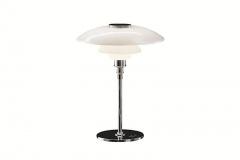 louis poulsen PH-4-5 bordslampa