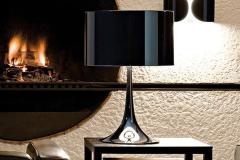 Flos Spun Light  bordslampa