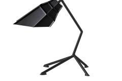 Foscarini PETT bordslampa i svart