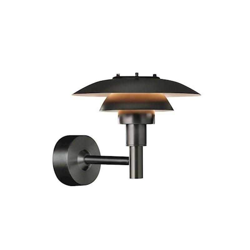 Utomhus Vägg Ljusmiljö designlampor