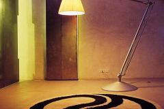 Flos SuperArchimoon  bordslampa