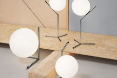 Flos IC bordslampa