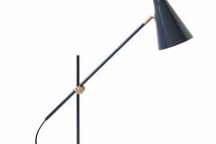 Ruben Hunter bordslampa