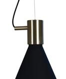 Pholc Agaton taklampa i svart