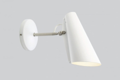northernlighting-Birdy_wall_short_arm_white